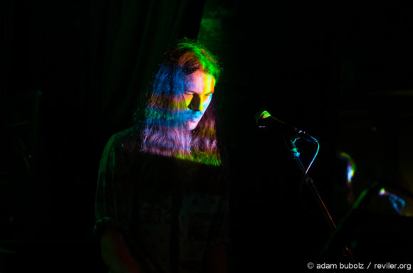 Crown Larks @ the Kitty Cat Klub, Minneapolis, MN - May 7th, 2015