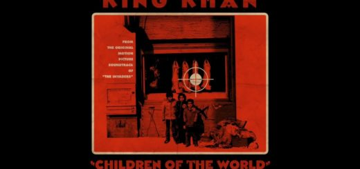 King Khan and the Shrines get heavy, and political, on great new track (Show TONIGHT!)