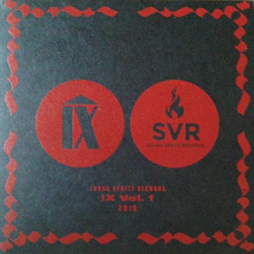 SVR_IX Vol.1