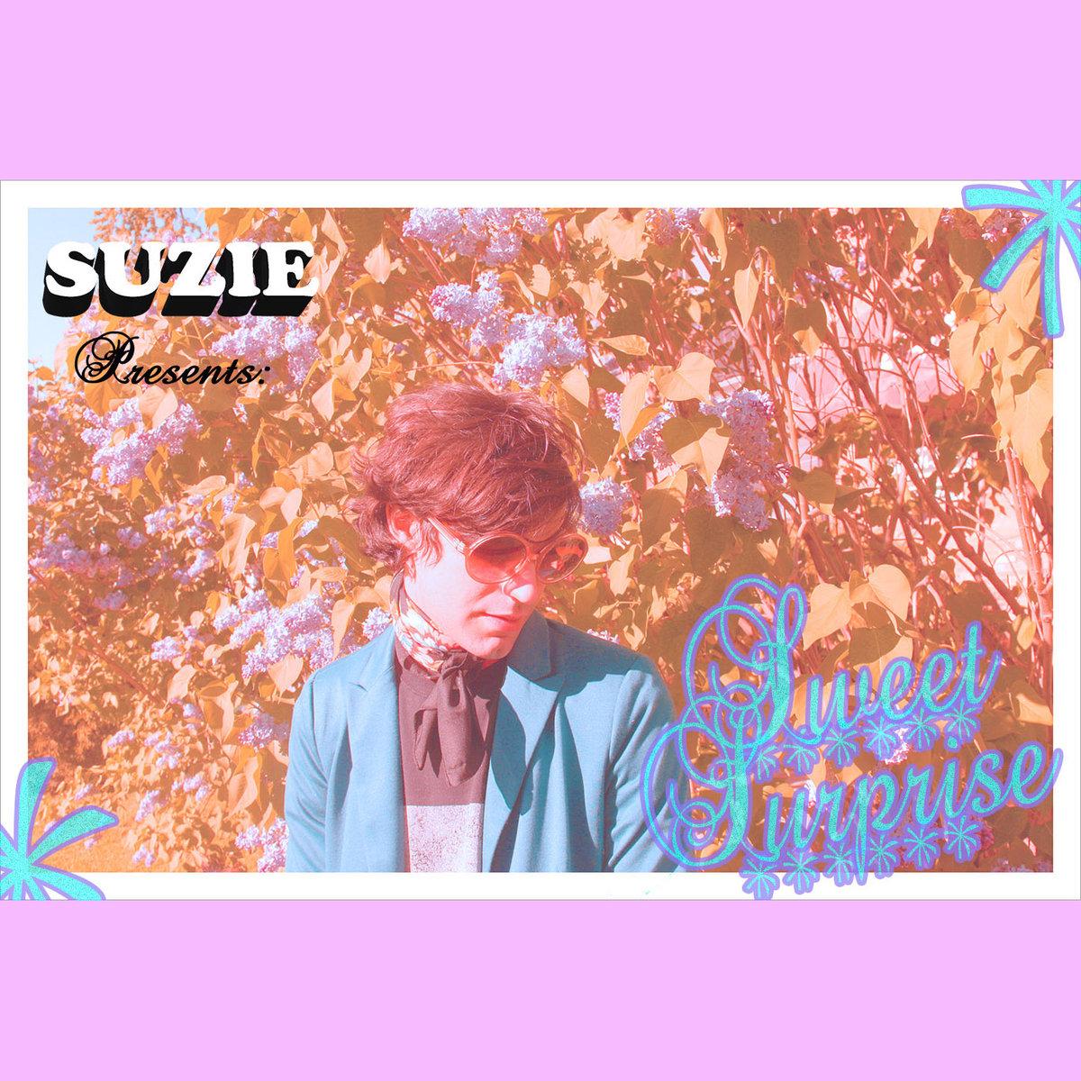 suzie sweet suprise