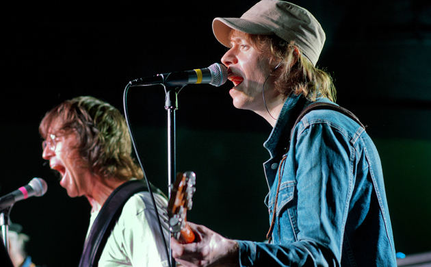 Photos: Sloan at the Turf Club