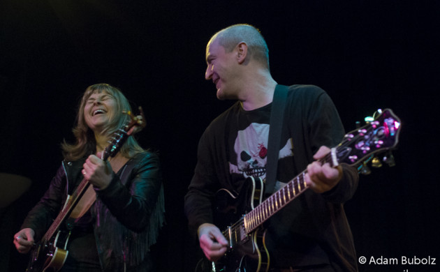 Photos: The Vaselines at the Cedar Cultural Center