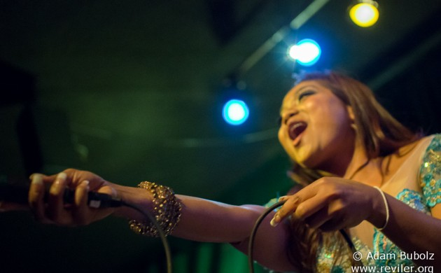 Photos: Dengue Fever at the Cedar Cultural Center