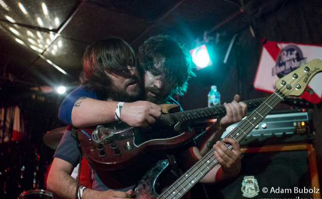 Photos: The Blind Pets at the Hexagon