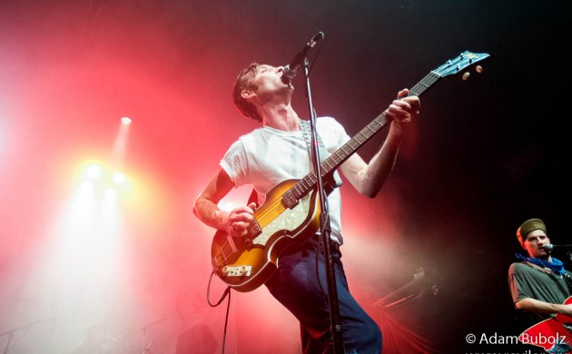 Photos: The Black Lips at First Avenue