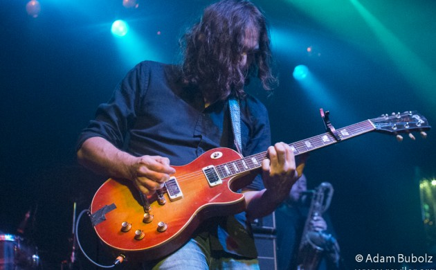 Photos: The War On Drugs at First Avenue